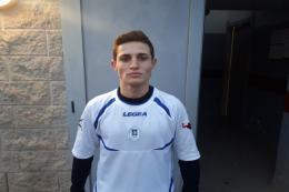 Cabiate-Luisago Portichetto Under 19: Saruggia al photofinish, è 1-1