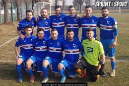 Don Bosco Rivoli - San Donato terza Categoria: Provenzano sul gong