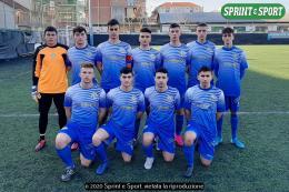 Mirafiori - Castellazzo Under 19: Meraviglia gialloblù, Bombardieri trascina