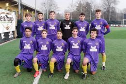 Masseroni - Villapizzone Under 19: Rimonta Villapizzone, Masseroni ko!