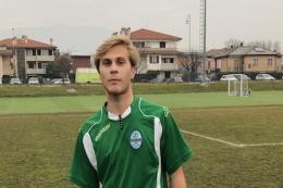 Ponte San Pietro-Caronnese Under 19: Super Merati, Campisi ko