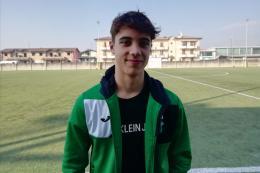 Coccaglio-Montorfano Under 17: la premiata ditta Piva-Campisi spicca il volo