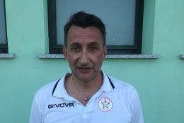 Settimo Milanese, Fabio Castellazzi: «Ho visto i ragazzi allenarsi con un atteggiamento positivo e questa è la cosa più importante»