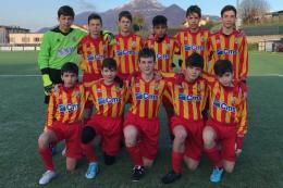 Villa Valle - Ciliverghe Under 14: Zanardi e Turani, Todeschini conquista i 3 punti