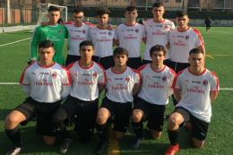 Lombardia Uno - Aldini Under 17: Venditti e Chafki rimontano l'Aldini