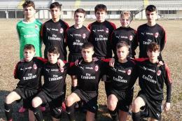 Pavia Academy - Lombardia Uno Under 14: Esordio con tre punti per Innamorato