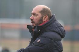 Rapid Torino, Alessio Ragazzoni è il nuovo allenatore