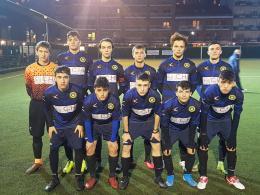 Vianney-Bacigalupo Torino Under 19: Il Baci resta in dieci uomini ma porta a casa la vittoria nei minuti di recupero