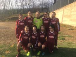 Torino - Gozzano Under 15: Persico apre le danze, ancora grande Martelli