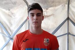 Ausonia-Alcione Under 16: Di Miceli decide il big match, festeggia Fontana