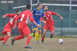 Carignano - Azzurra Promozione: 3-0 a tavolino per i ragazzi di Burgato