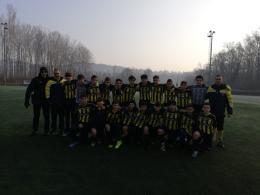 Calcio Bosto-Gorla Minore Under 14: non vince nessuno, Moltrasi risponde a Ferrari e salva l'equilibrio