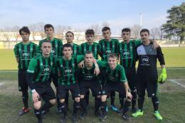 Castellanzese-Legnano Under 19: Il derby è a tinte neroverdi