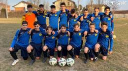 San Luigi Cambiano - Dorina Under 14: Fuggetta ipoteca il titolo, tris a Cambiano