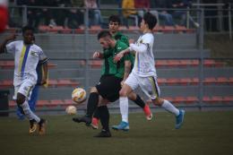 CazzagoBornato-Coccaglio Under 17: Camoni non basta, l'arbitro non sta bene: si rigioca