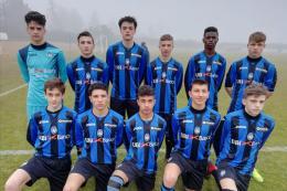 Brescia-Atalanta Under 15: la Dea si prende il derby grazie alla doppietta di Ragnoli
