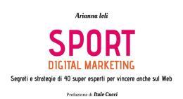 Sport Digital Marketing, un libro tra sport e tecnologia