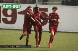 Vanchiglia - Cenisia Under 15: Abas dà un calcio al razzismo, Cesano e Cornetto chiudono i conti