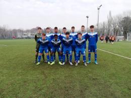 Milan - Brescia Under 15: il missile di Kasa risponde a Zeroli