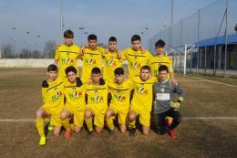 Montatese - Castelnuovo U17: Vilhem riscossa con la doppietta