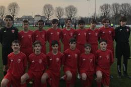 Monza-Atalanta Under 13: ma che bel Castiello, la Dea passa in Brianza nel finale