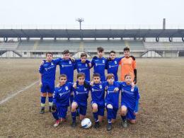 Pavia Academy - Sant'angelo Under 14: Trionfano i ragazzi di Fucci... Ma che spettacolo!