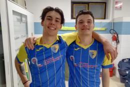 Pro Palazzolo-Esine Under 19: Lanfredi decide il big match, finisce 3-1 per i camuni