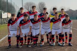Real Cinisello – Juvenilia Under 19: una valanga di gol premia la Juvenilia