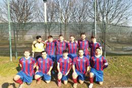 Real Cinisello- Leo Team U19: Il Real Cinisello si aggiudica lo scontro diretto.