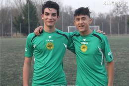 Dorina - KL Pertusa Under 14: Sorrentino-Gamboa, l'hat-trick show che domina il Pertusa