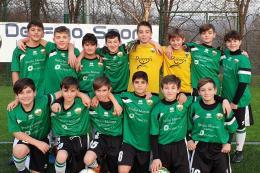 Valceresio - France Sport Esordienti 2008: muro Ceretti, emozione Sirna