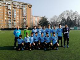 Torino - Chieri U14: Salamanca e Incarbone domano i granata