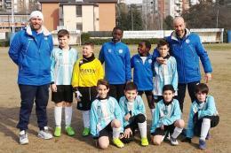 Accademia Sandonatese - Villa Pulcini 2010: Maira, Mindotti e Villa, finisce in parità una bella sfida