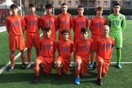Under 15 Élite: a tu per tu con Beniamino Calderoli, tecnico dell'Alcione