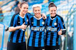 Il nostro Calcio femminile è una scelta, non un'esigenza, e vi spiego perché