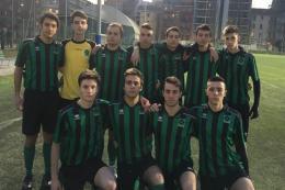 Calvairate - Schuster Under 19: Quiriconi e Saluzzi fissano il risultato sull'1-1