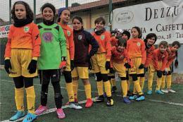 Dici calcio femminile a Torino e dici Cit Turin