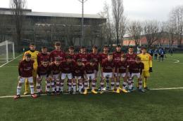 Milan - Inter Under 14: i rossoneri impongono la prima sconfitta stagionale all'Inter