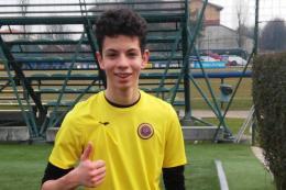 Lombardina - Villapizzone Under 15 Milano: Strignano risponde a Mekarni, pari e patta