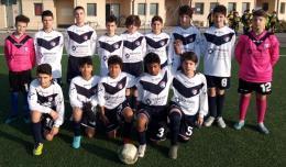 San Bartolomeo Under 15, l'allenatore Giovanni Losio: «Il campo è uno spaccato della vita»