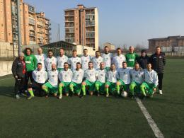 San Remo 72 - Real 909, Terza Categoria:Cristina e Zyla cantano vittoria