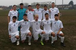 Zivido - Macallesi Under 19: la cinquina è di casa, gol a valanga e divertimento assicurato