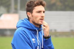 Renate, cambia la guida tecnica dell'Under 17: promozione in vista per Silvio Tribuzio
