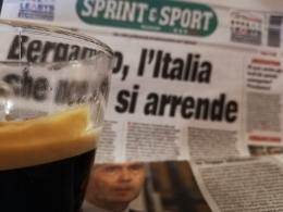 Bar Sprint ep5: alle 17:30 lo sfoglio del giornale e il lancio di una nuova sfida