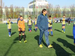 Stefano Rebughini: visioni e idee dell'allenatore dello Zivido Under 14