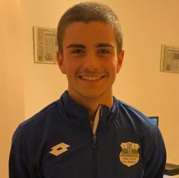 Arquatese Under 17: Lorenzo De Vito dribbla tra il calcio e la boxe