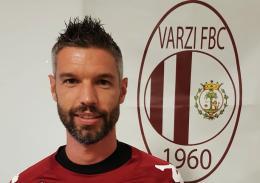 Promozione: ecco Mario Rebecchi, dall'esordio a San Siro a Varzi, passando per il Genoa di Milito
