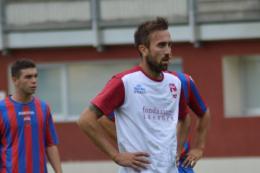 Breno Serie D, la voce di Alessandro Triglia, goleador dei granata: «La rovesciata contro il Franciacorta il mio gol più bello»