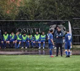 Ponte San Pietro Under 16: a tu per tu con Valerio Pirovano, stratega della panchina dal futuro roseo... e dal passato rossonero