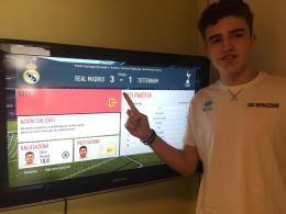 FIFA SPRINT eSPORT Lombardia, i risultati degli Ottavi: Garbin non delude, che colpaccio di Zuppardo!